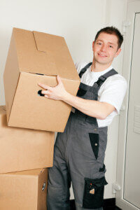 Movers Bloomfield, MI with Full Service Moving | All Around
