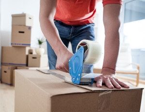 Movers Canton, MI with Full Service Moving | All Around