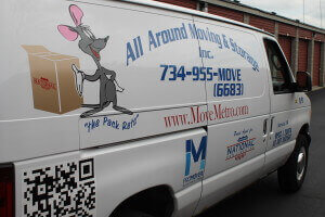 Professional Movers Northville MI