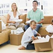 Professional Moving Services Troy MI