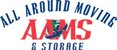 All Around Moving & Storage Logo