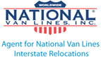 National Van Lines Agent