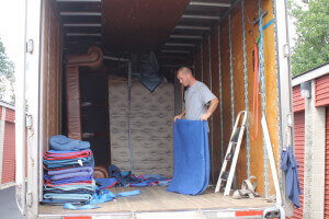 Apartment Movers Ann Arbor MI