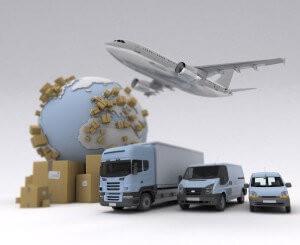 International Moving Services Detroit, MI