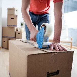 Moving Supplies Ann Arbor, MI