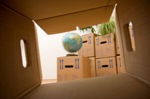 Packing Services Ann Arbor MI