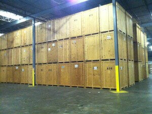 Storage Ann Arbor, MI