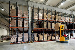 Cross-Docking Services