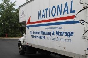 Ann Arbor Moving Company
