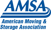 American Moving Storage Association logo