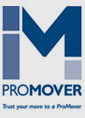 ProMover Certification logo